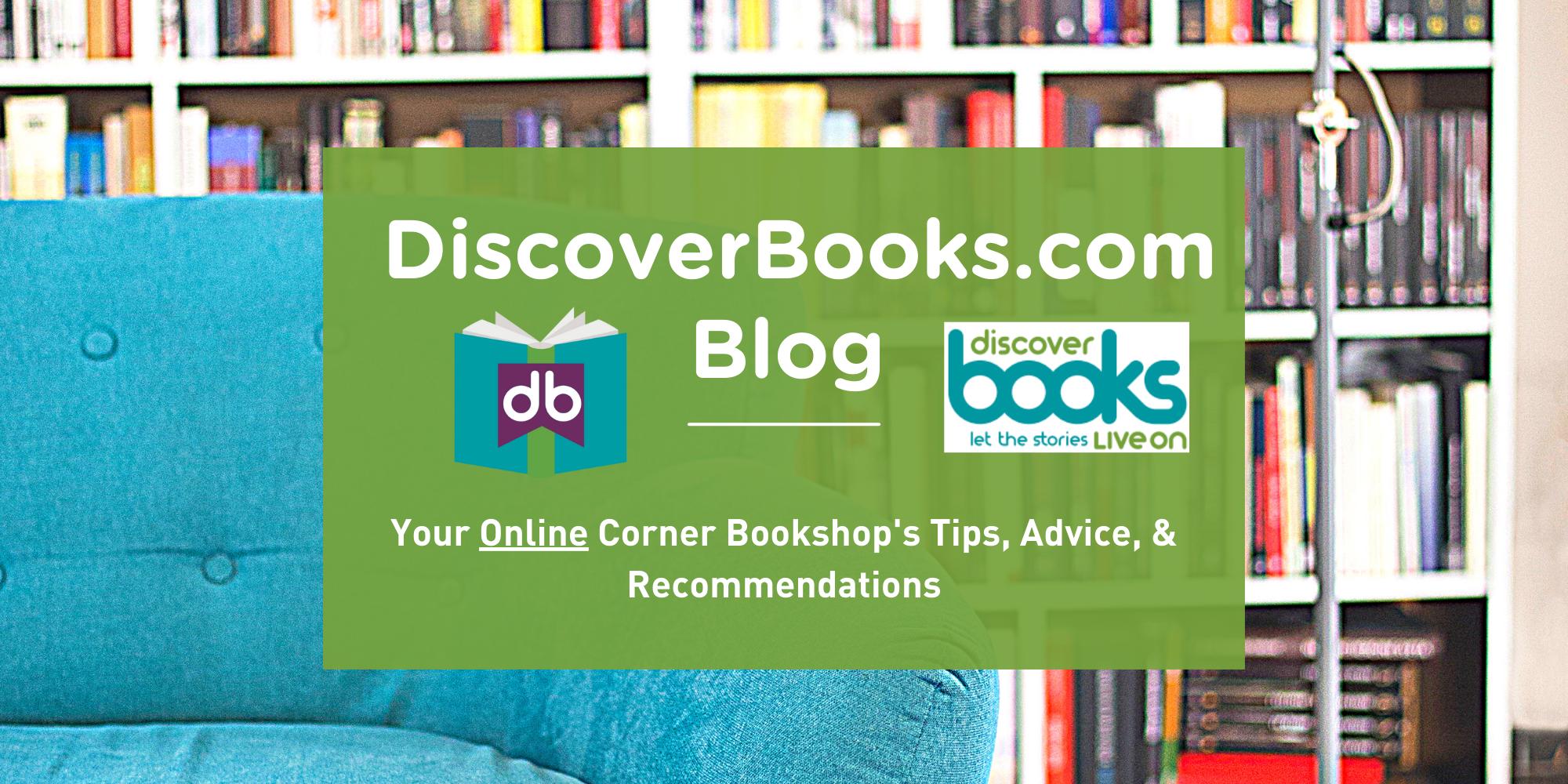 DiscoverBooks.com